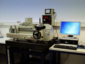Akreditovaná laboratoř MWQ